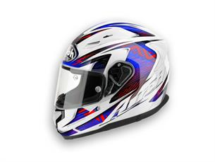 AİROH T600 BIONIC BLUE M KASK