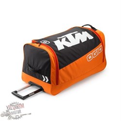 KTM Corporate Gear Bavul Çanta