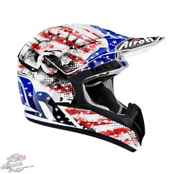 AİROH CR901 PATRIOT KASK