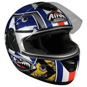 AİROH ASTER-X AIRCRAFT KASK